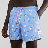 Drumstick Swim Shorts