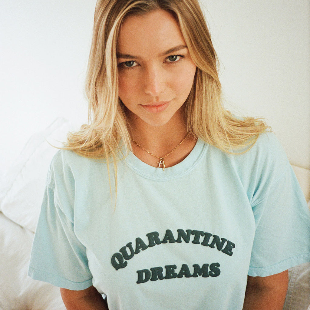 Quarantine Dreams Tee