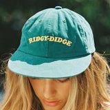 Ridgy Didge Cap