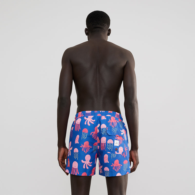 So Jelly Swim Shorts