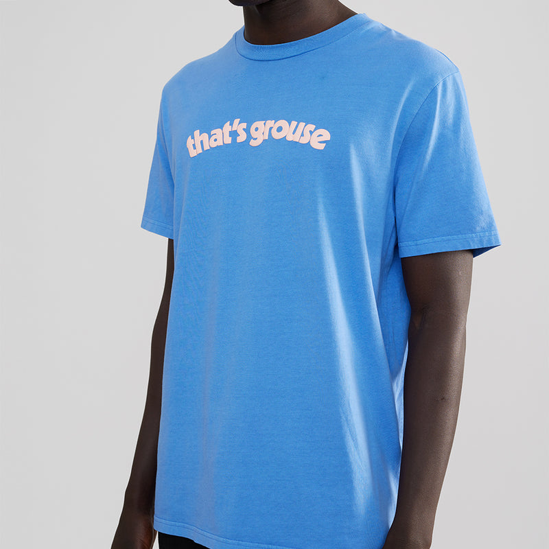 That's Grouse Tee