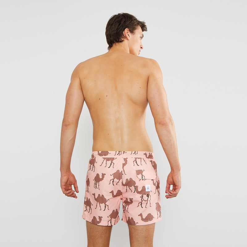 My Humps Swim Shorts