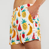Fruit Salad Swim Shorts