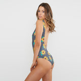 Sunny Girl One-Piece Swimsuit