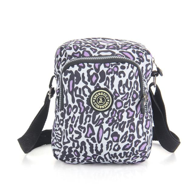 Backpack - Casual Ladies Messenger Bag