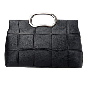 Handbag - Women Luxury Leather Handbag