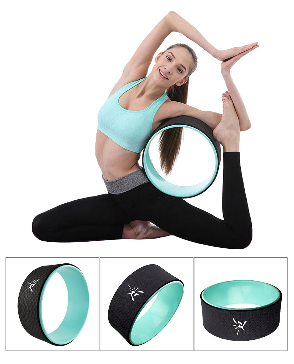 Dharma Yoga Wheel For Yoga And Pilates
