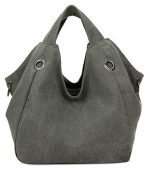Women's Designer Canvas Tote