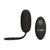 CalExotics USB Rechargeable 12 Function Silicone Wearable Love Egg Vibrator with Wireless Remote Control 3 inch Black