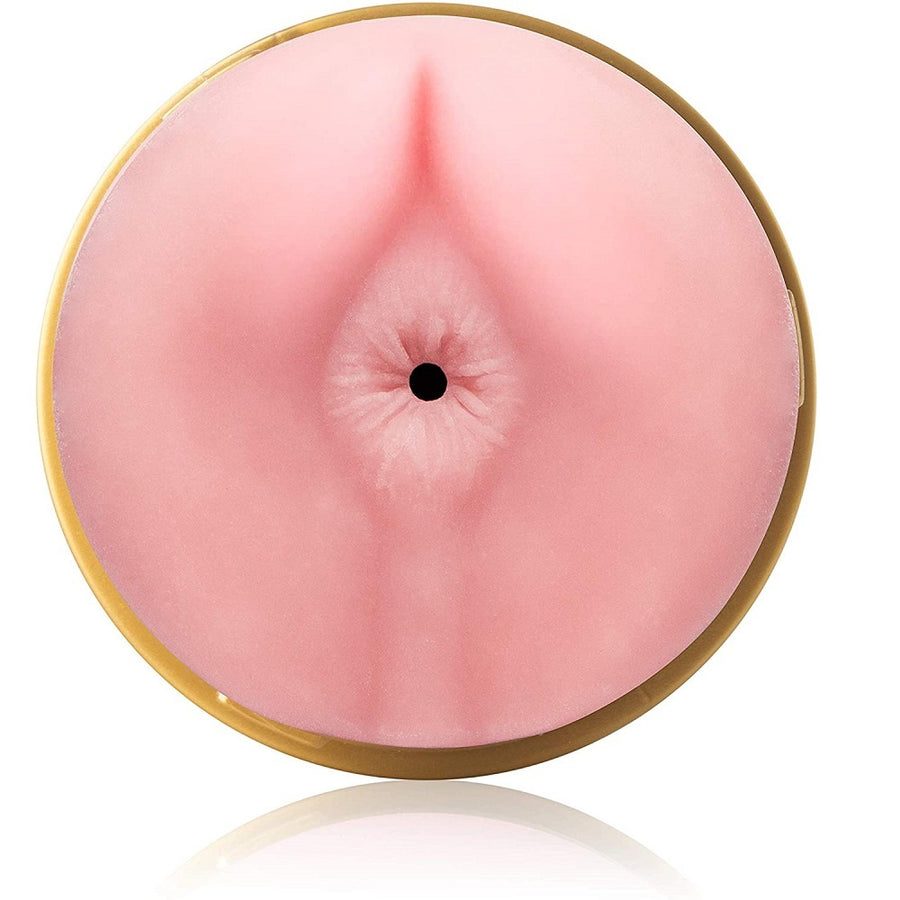 Fleshlight Pink Butt Stamina Training Unit Male Masturbator