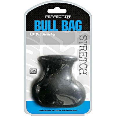 Perfect Fit Bull Bag 1.5 inch Ball Stretcher