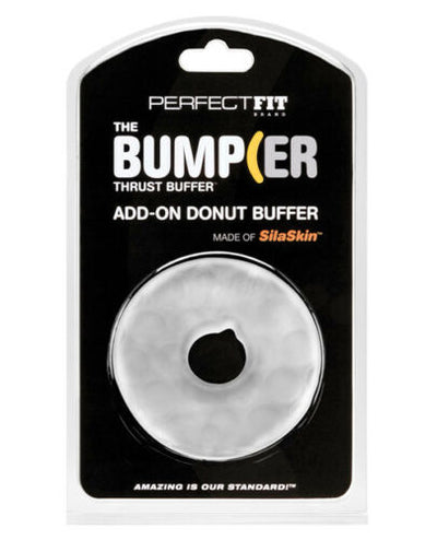 Perfect Fit The Bumper Thrust Bumper Add On Donut Buffer