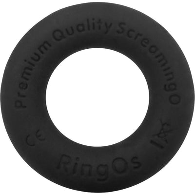 Screaming O RingO Ritz Mega Stretchy Liquid Silicone Cock Ring