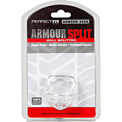 Perfect Fit Armour Gear Armour Split Ball Splitter