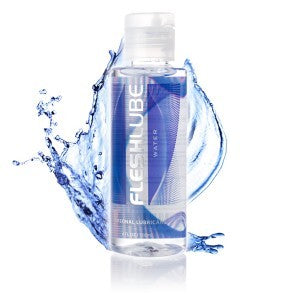 Fleshlight Fleshlube Water Based Lubricant 118ml