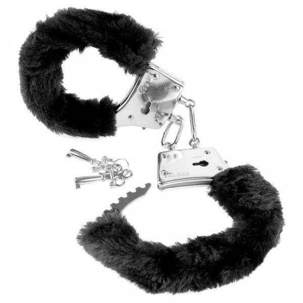 Pipedream Fetish Fantasy Series Beginners Furry Handcuffs