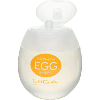 Tenga Egg Lotion Water Based Personal Lubricant 65ml