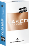 Four Seasons Naked Classic Condoms