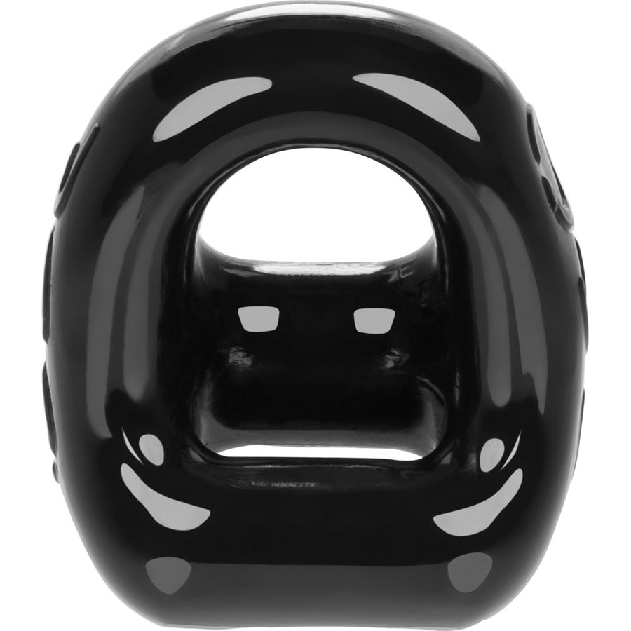 Oxballs 360 2 Way Cock Ring + Ballsling Black
