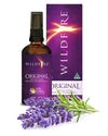 Wildfire Original 4 in 1 All Over Pleasure Oil Infused With Natural Aphrodisiacs 100ml