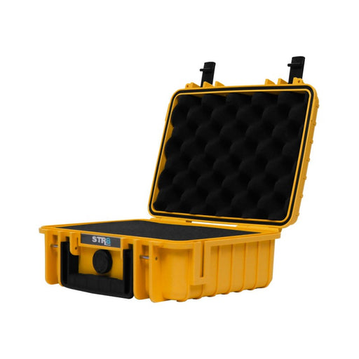 Yellow Pelican Case Water Proof STR8 Brand