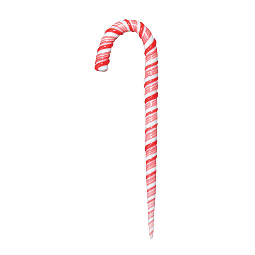 Candy Cane Dabber Canada Red Eye Glass