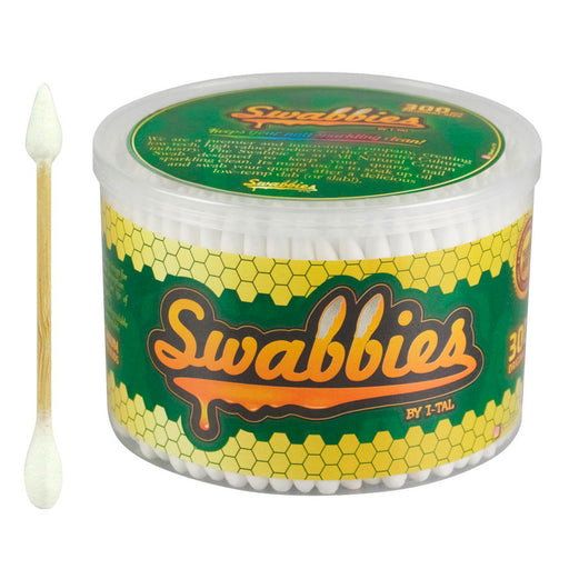 Swabbies Cotton Swabs 300 Pack Ital Where to Buy