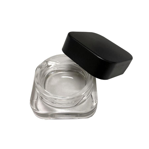 Concentrate Jars with Child Proof Lid Canada