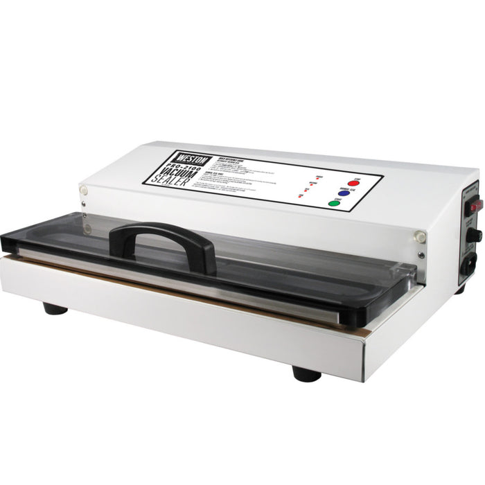 Weston Pro 2100 Vacuum Sealing Machine