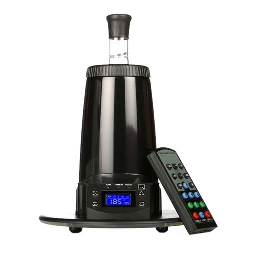Arizer Extreme Q Desktop Vaporizer with Remote Control