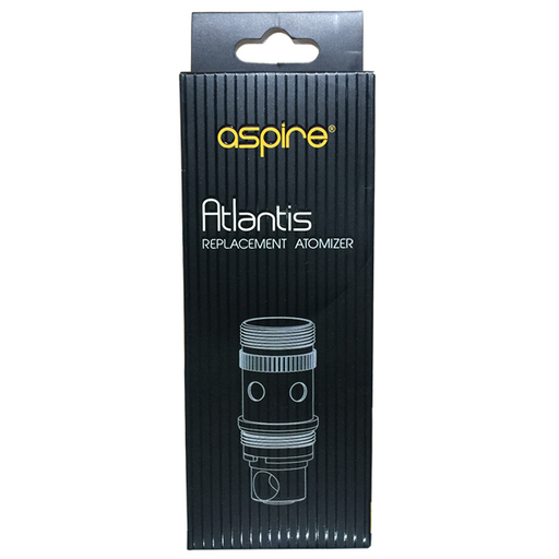 Aspire Atlantis Coils Replacement Atomizers