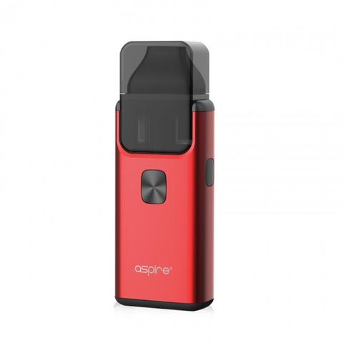 Red  Aspire Breeze 2 Canada