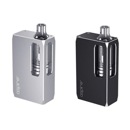 Aspire K1 Stealth Starter Kit for Concentrate Vapes