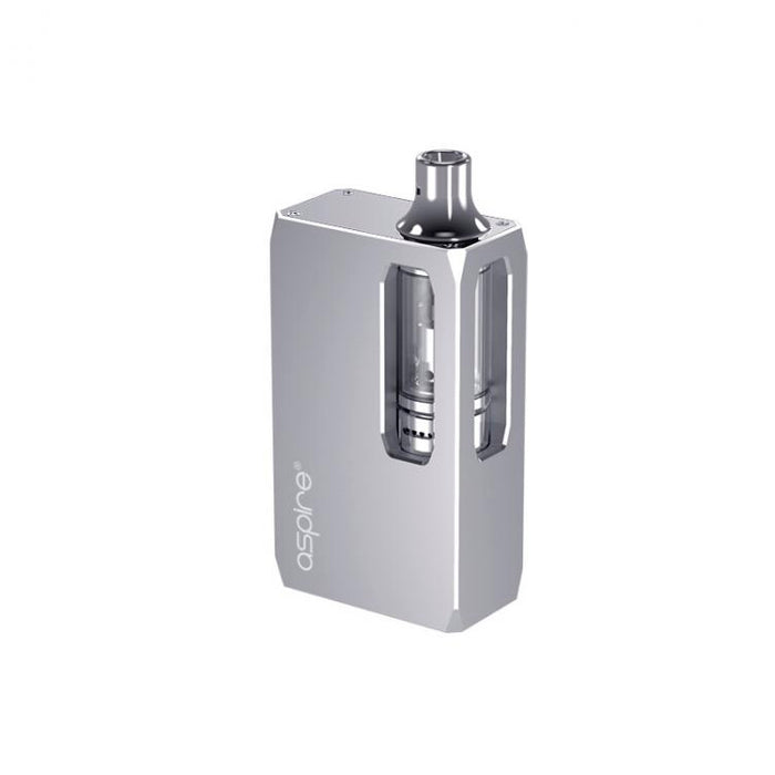 Silver Aspire K1 Stealth Starter Kit