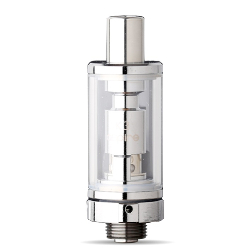 Stainless Steel Aspire K3 Glassomizer Tank