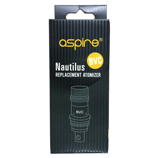 Nautilus Coils K3 BVC Replacement Atomizers