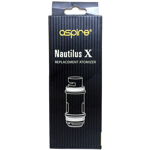 Aspire Nautilus X Replacement Coils Atomizers