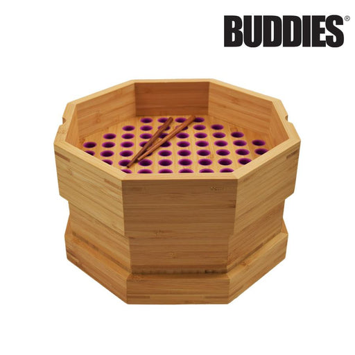 Buddies Bump Box 76 Cones Bamboo 114