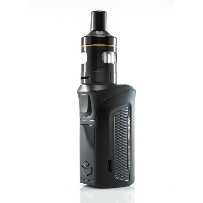 Black Vaporesso Target Mini 2 Starter Kit Canada