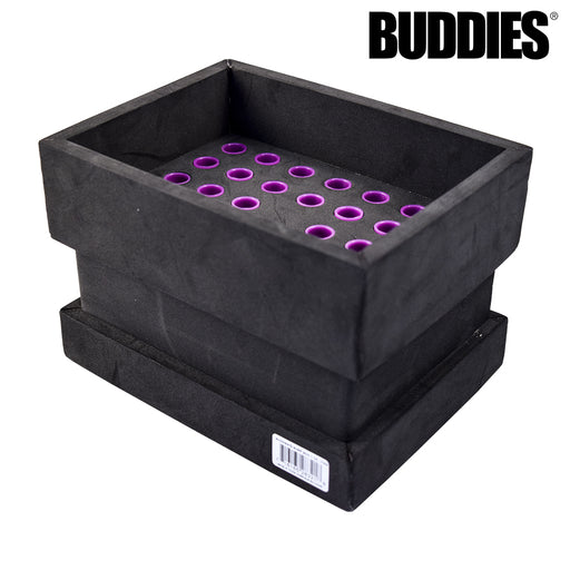 "Buddies Bump Box Cone Filling Machine for 1-1/4"" Pre-Rolled Cones Where to Buy"