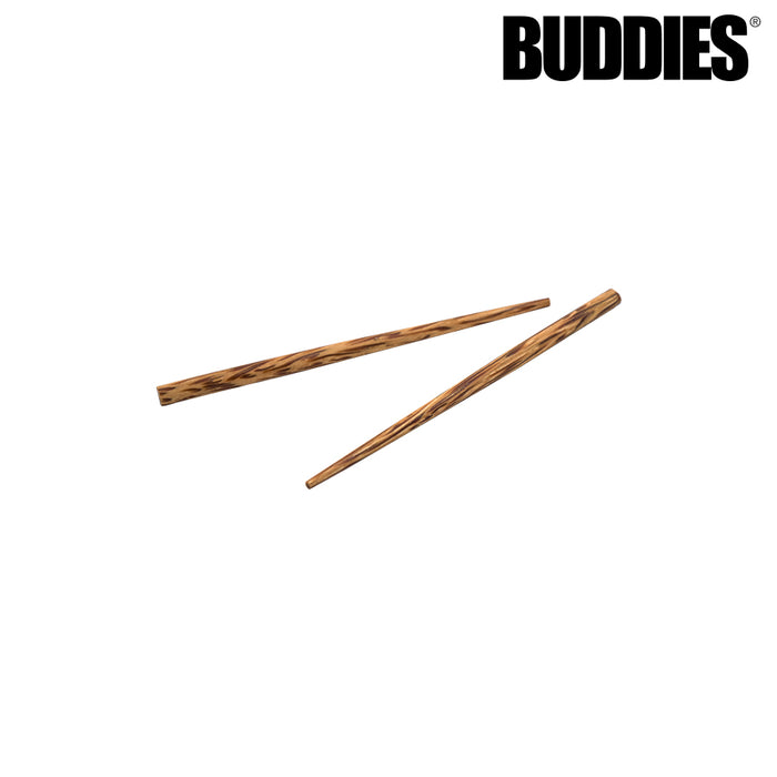 Buddies Pre-rolled Cone Filler Machine Pokers Included