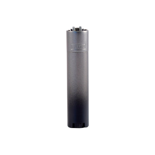 Clipper Metal Gradient Black Lighters Canada