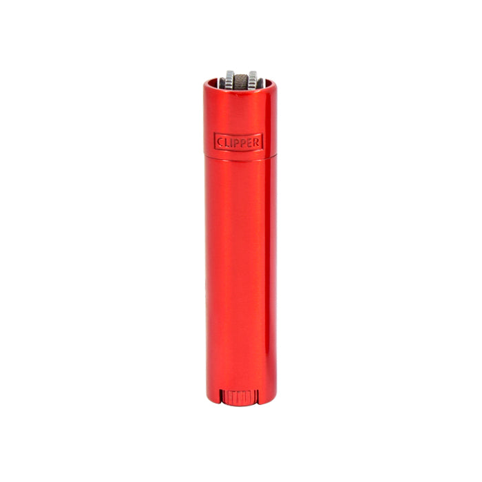 Red Devil Metal Clipper Lighter Canada