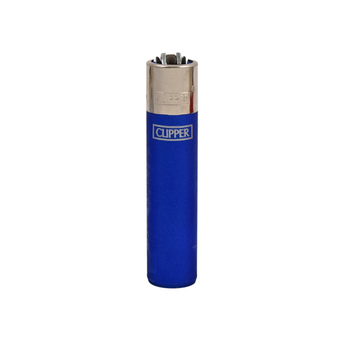Clipper Lighters Canada Metallic 3