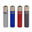 Clipper Metallic 3 Lighters