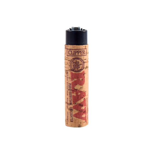 RAW Cork Lighter Clipper Canada