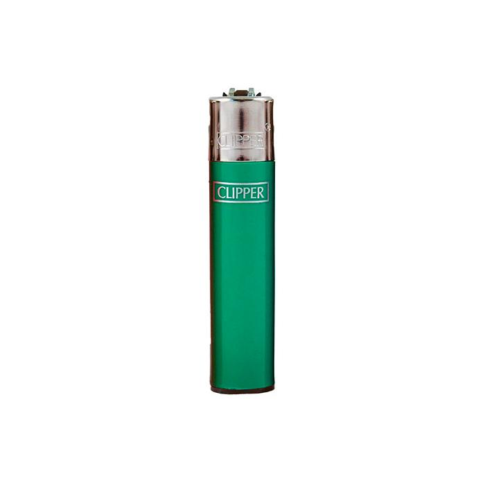 Green Clipper Lighters Canada