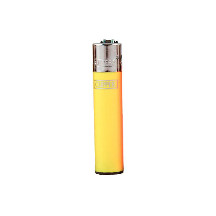 Yellow Clipper Lighters Canada