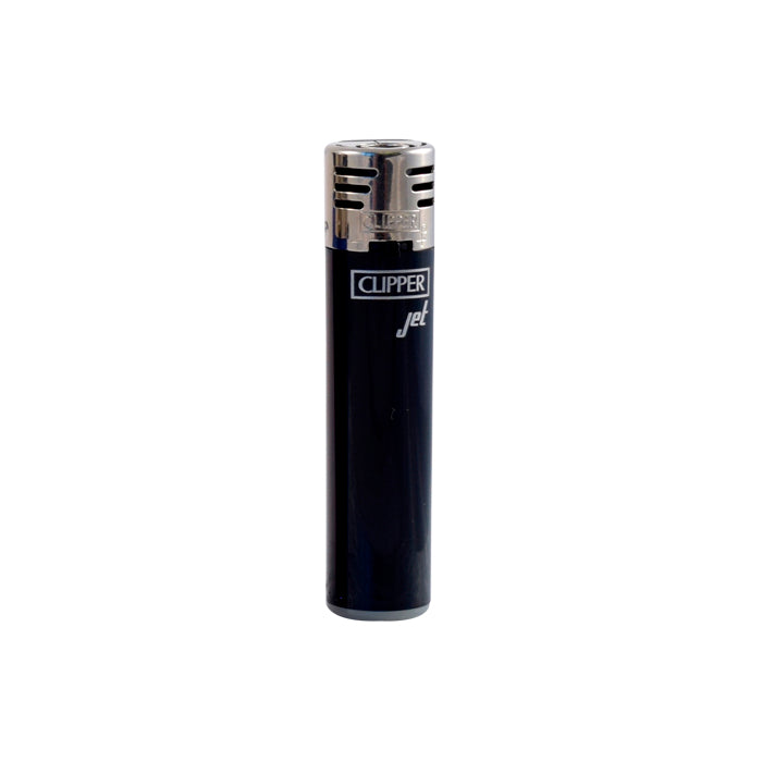 black Clipper Jet Flame Lighter