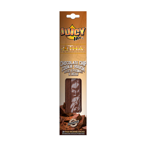 Chocolate Chip Cookie Dough Incense Juicy Jays Canada